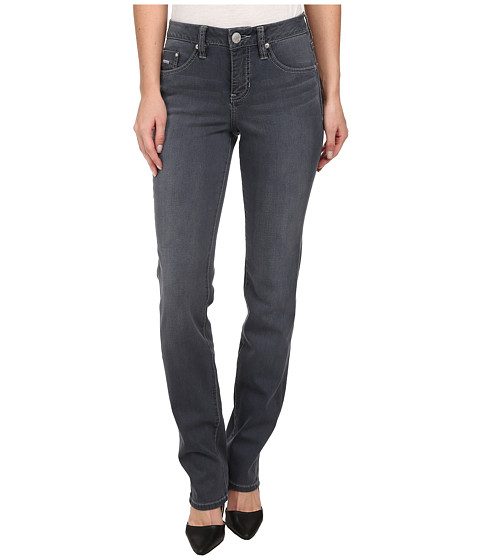Jag Jeans - Jackson Mid Straight Capital Denim in Britain Blue (Britain Blue) Women's Jeans