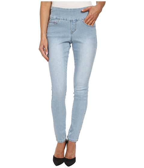Jag Jeans - Nora Pull-On Skinny Comfort Denim in Venice Beach (Venice Beach) Women's Jeans