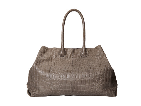 Liebeskind - Chelsea (French Grey) Handbags