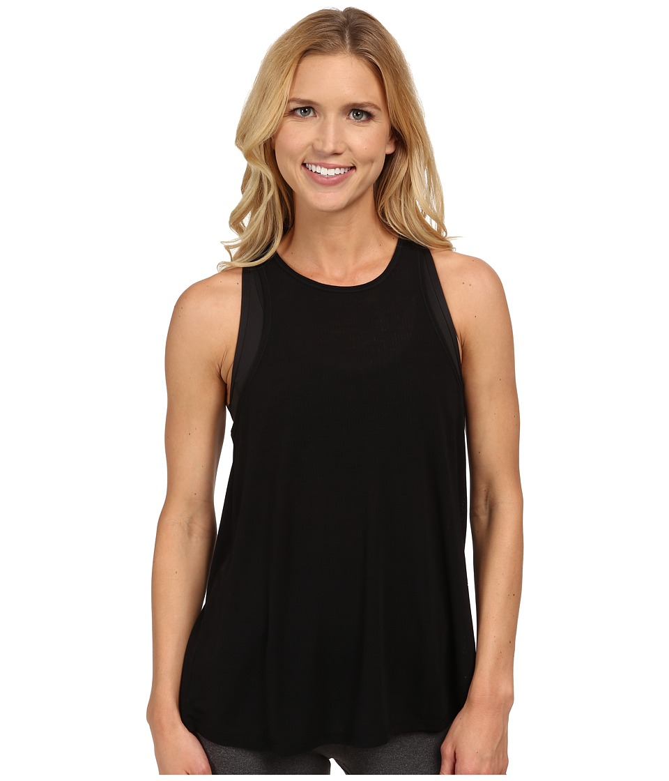 Lucy - Surrender Tank (Lucy Black) Women's Sleeveless