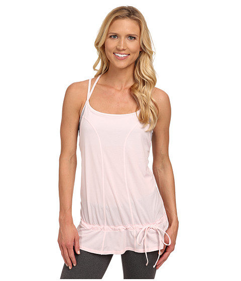 Lucy - Beyond The Beat Tank (Pink Pearl) Women's Sleeveless
