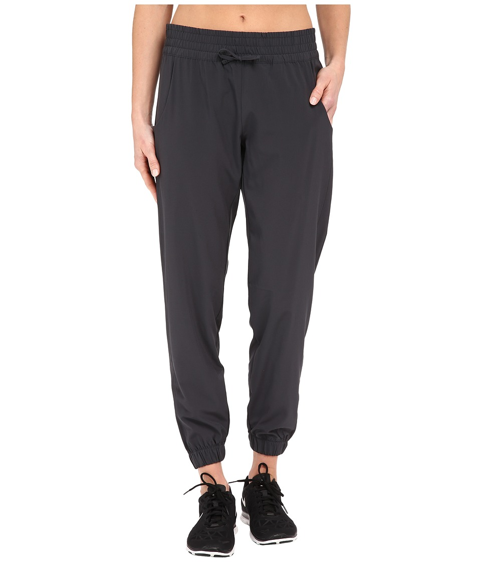 Lucy - Do Everything Cuffed Pant (Fossil) Women's Casual Pants