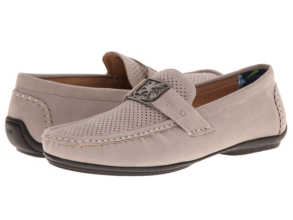 Stacy Adams - Primo (Gray) Men