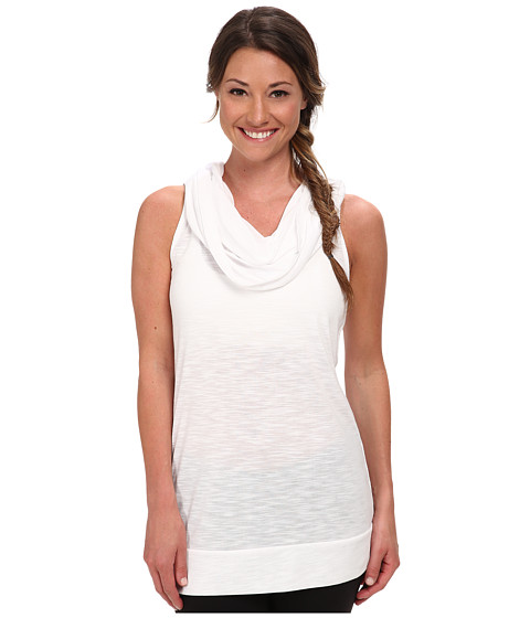 Lucy - Body and Mind Tunic (Lucy White) Women's Clothing
