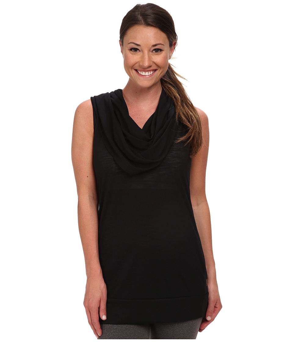 Lucy - Body And Mind Tunic (Lucy Black) Women's Clothing