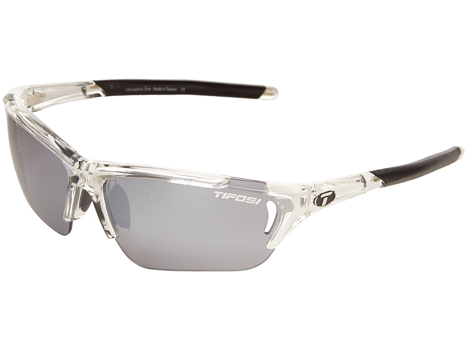 Tifosi Optics - Radiustm FC All-Sport Interchangeable (Crystal Clear) Sport Sunglasses