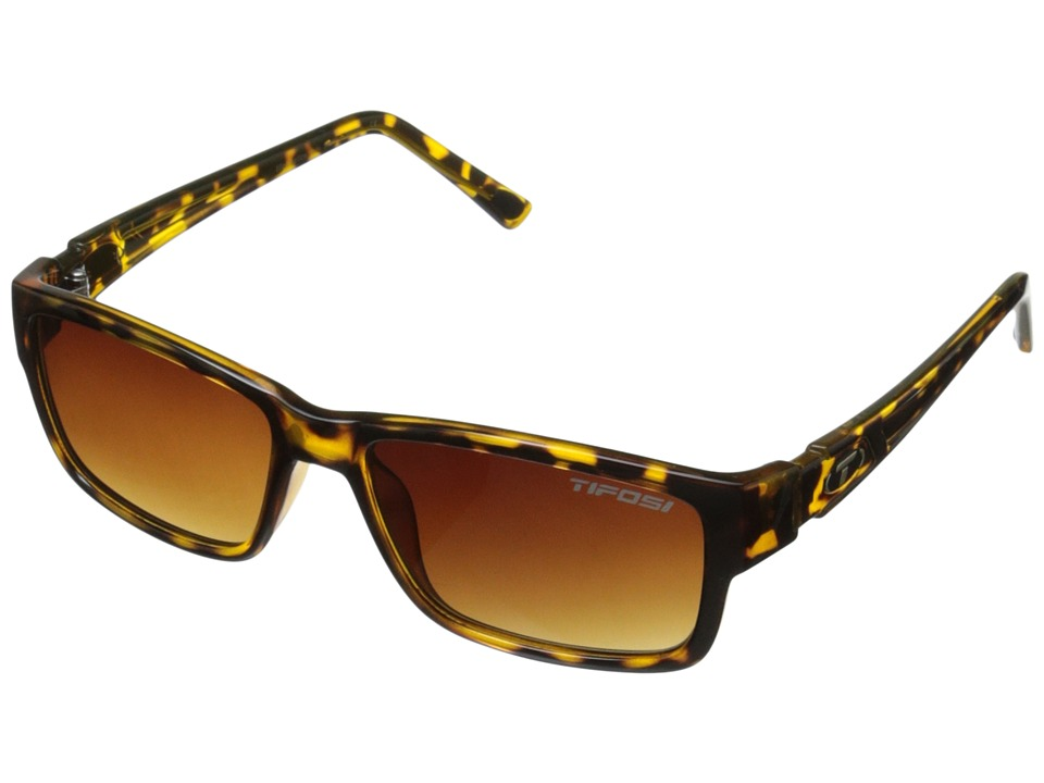 Tifosi Optics - Hagen (Leopard) Athletic Performance Sport Sunglasses