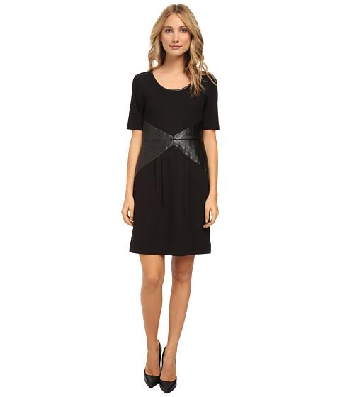 Lysse - Hayden Dress (Black) Women's Dress