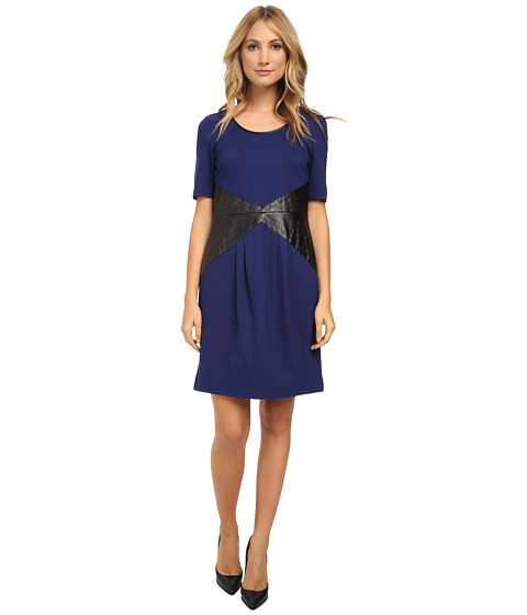 Lysse - Hayden Dress (Blueprint) Women's Dress