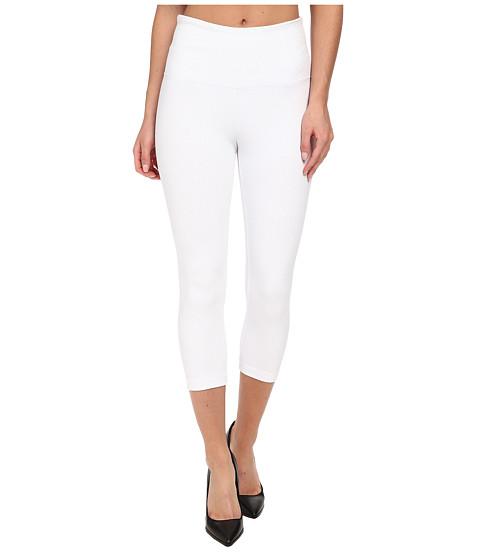 Lysse - Perfect Denim Capri 6173C (Pearl) Women