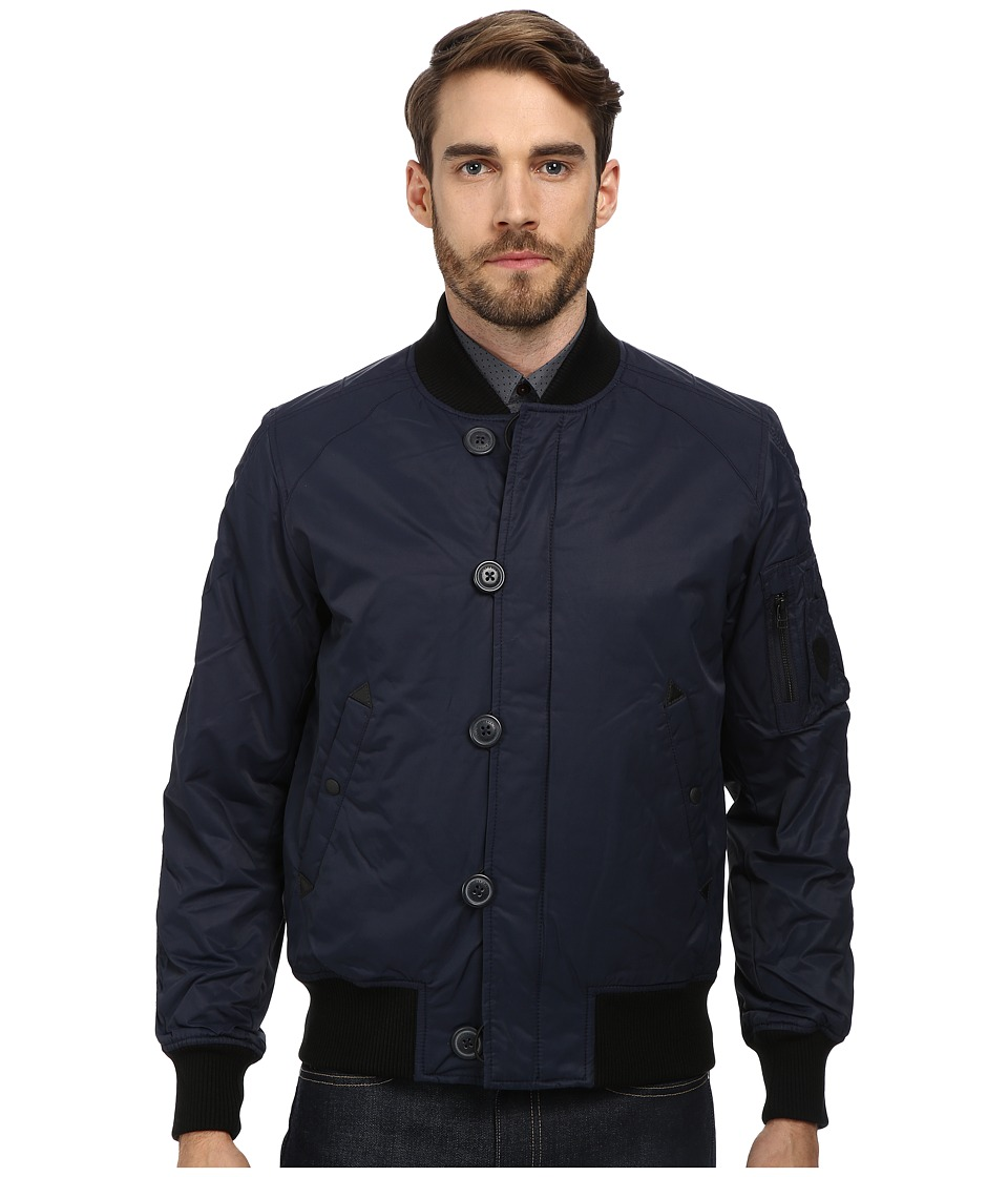 Spiewak - Ma-1 Jacket (Total Eclipse) Men