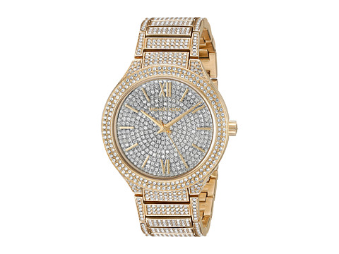 Michael Kors - MK3360 - Kerry (Gold Tone) Watches