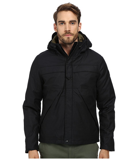 Spiewak - Tactical Parka (Caviar) Men's Coat