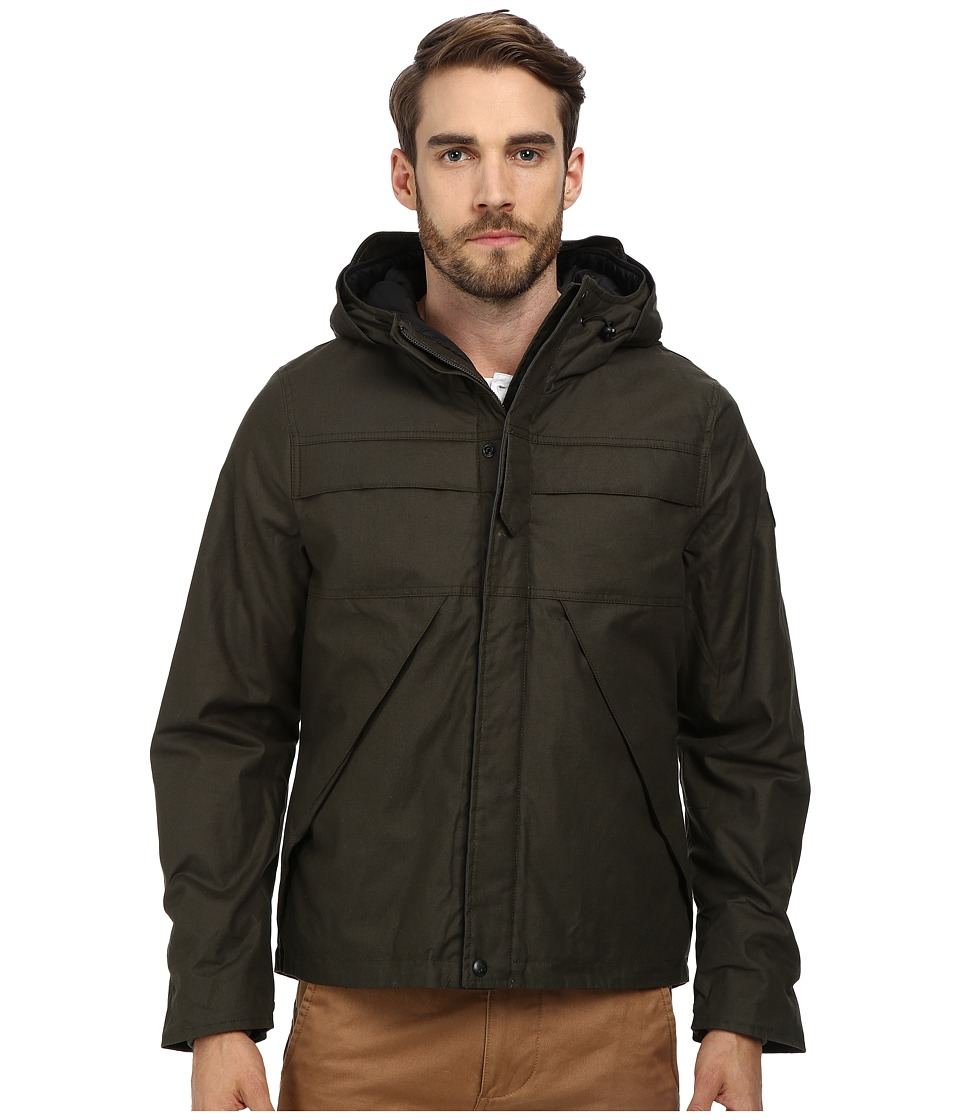 Spiewak - Tactical Parka (Andrea Olive) Men