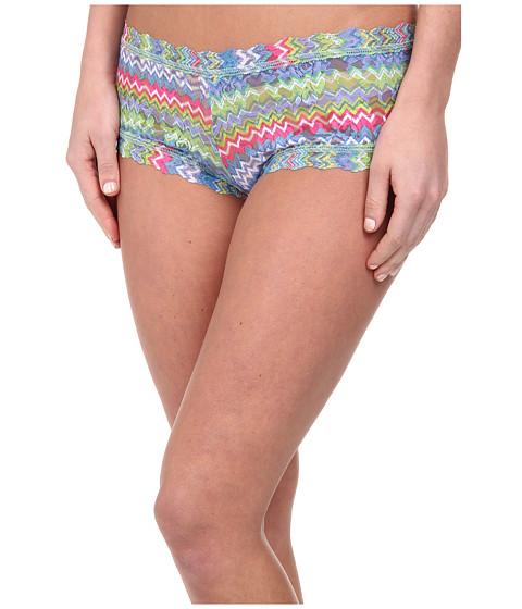 Hanky Panky - Spring Zoe Boyshort (Multi) Women's Underwear