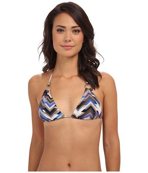 Vitamin A Swimwear - Cosmo Deluxe Halter (Sportif) Women's Swimwear