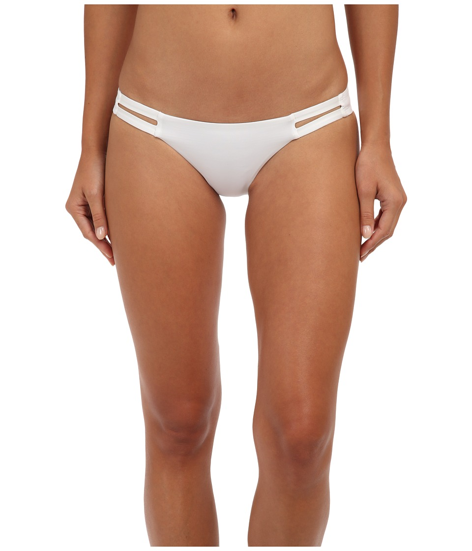 Vitamin A Swimwear - Neutra Hipster (Eco White) Women's Swimwear