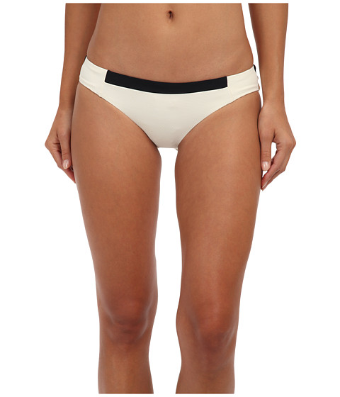 Vitamin A Swimwear - Adriana Hipster (Opposites Attract) Women