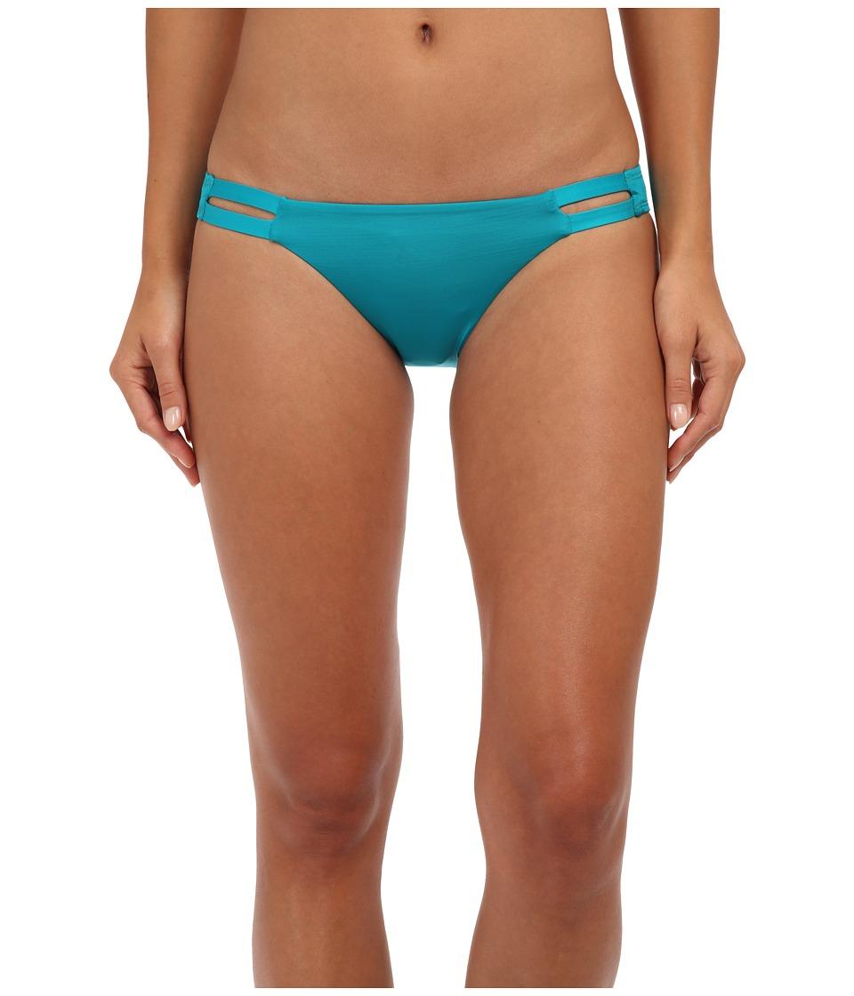 Vitamin A Swimwear - Neutra Hipster Full (Aruba) Women's Swimwear