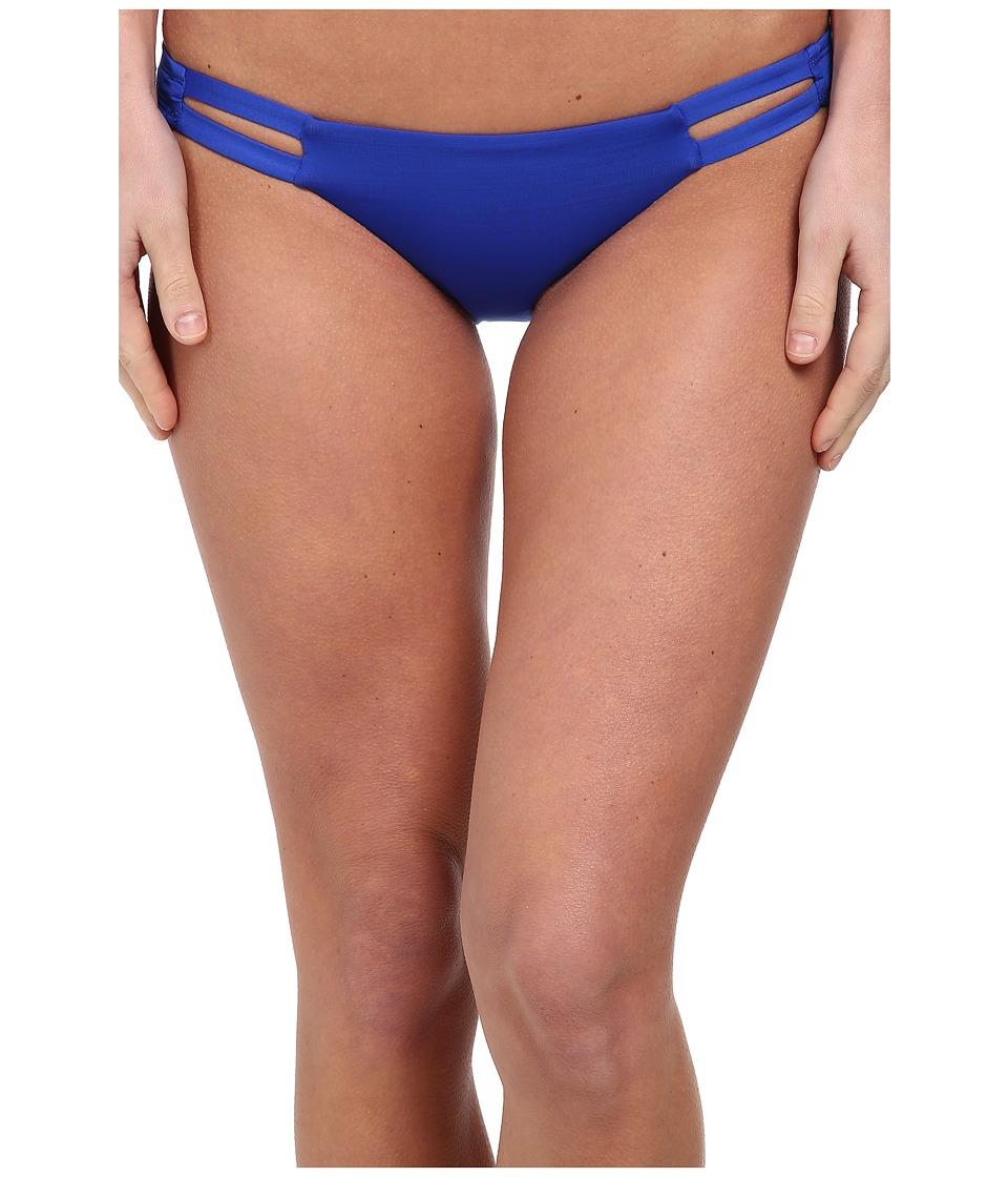 Vitamin A Swimwear - Neutra Hipster (Klein Blue Toscano) Women's Swimwear