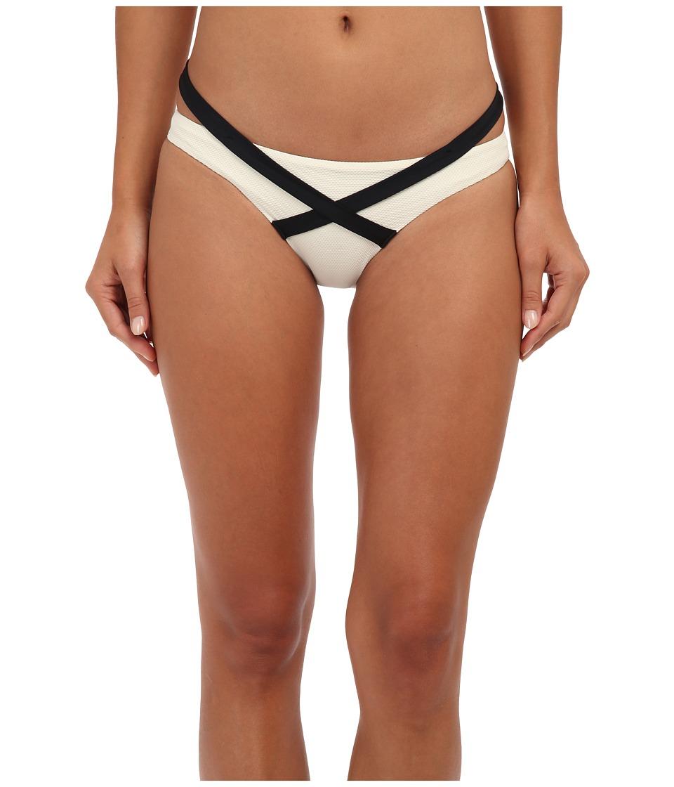 Vitamin A Swimwear - Olivia Hipster (Opposites Attract) Women's Swimwear