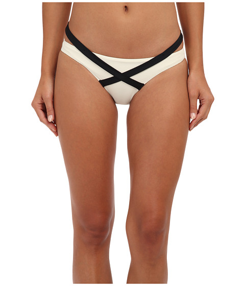 Vitamin A Swimwear - Olivia Hipster (Opposites Attract) Women