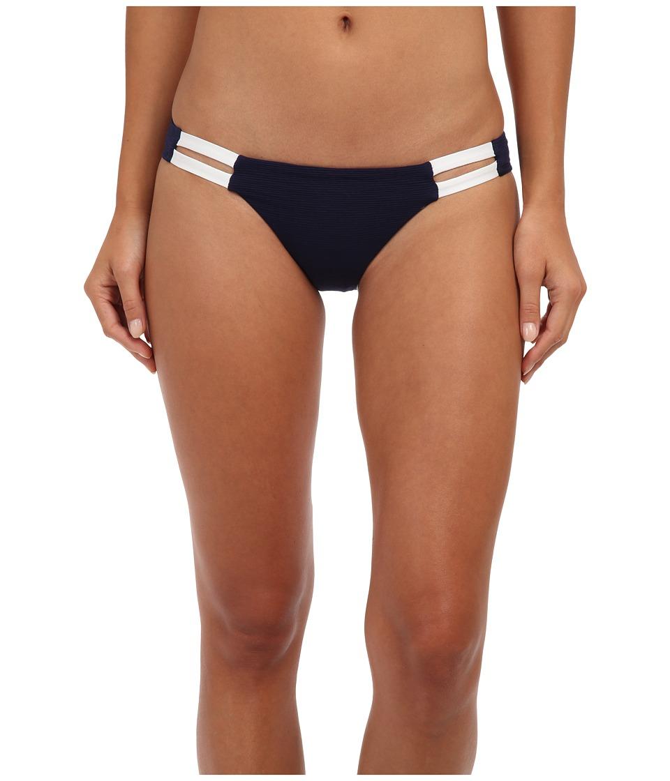 Vitamin A Swimwear - Neutra Hipster (Marina Texture) Women's Swimwear