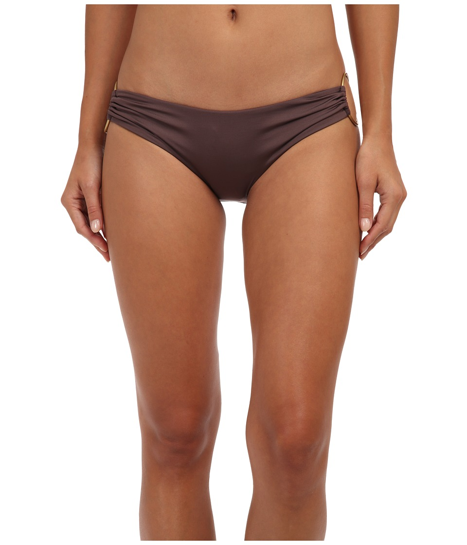 Vitamin A Swimwear - Pin Up Star Bottom (Dusk) Women's Swimwear