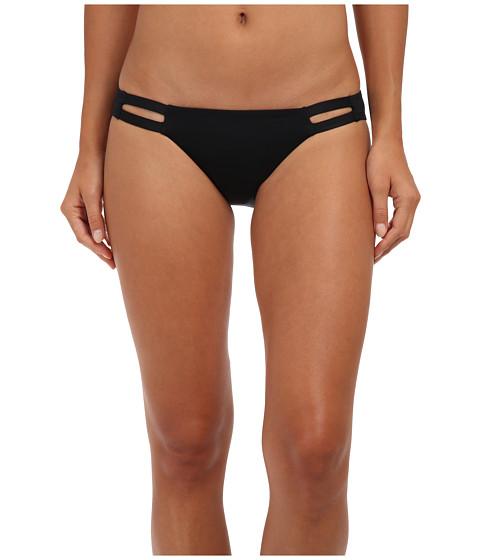Vitamin A Swimwear - Neutra Hipster Full (Eco Black) Women's Swimwear