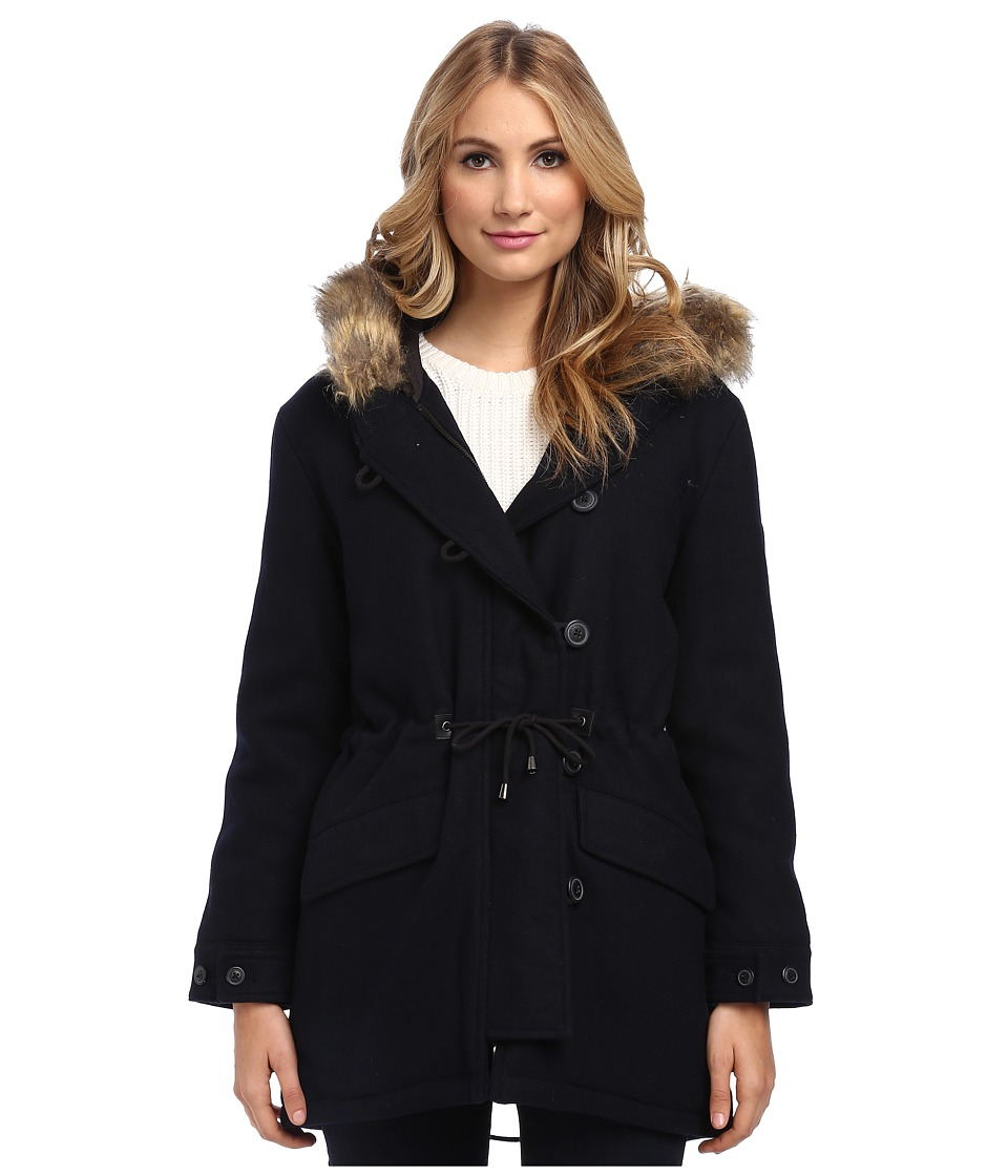Spiewak - Wool Fishtail Parka FF (Salute) Women's Coat