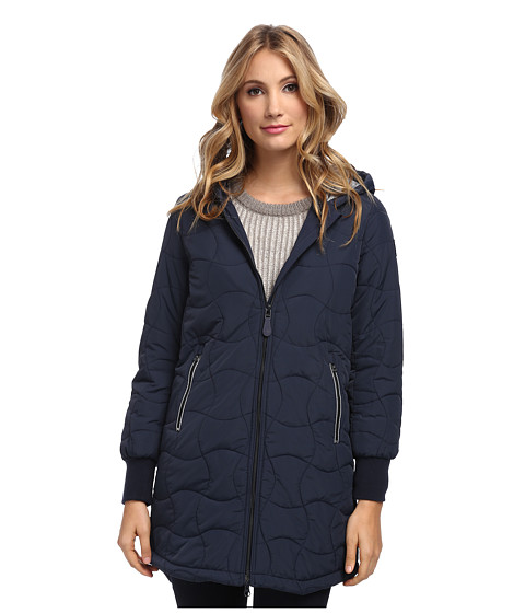 Spiewak - Eskimo Liner (Insignia Blue) Women's Coat