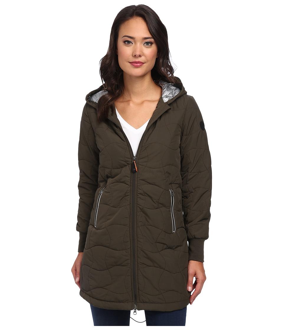Spiewak - Eskimo Liner (Andrea Olive) Women's Coat