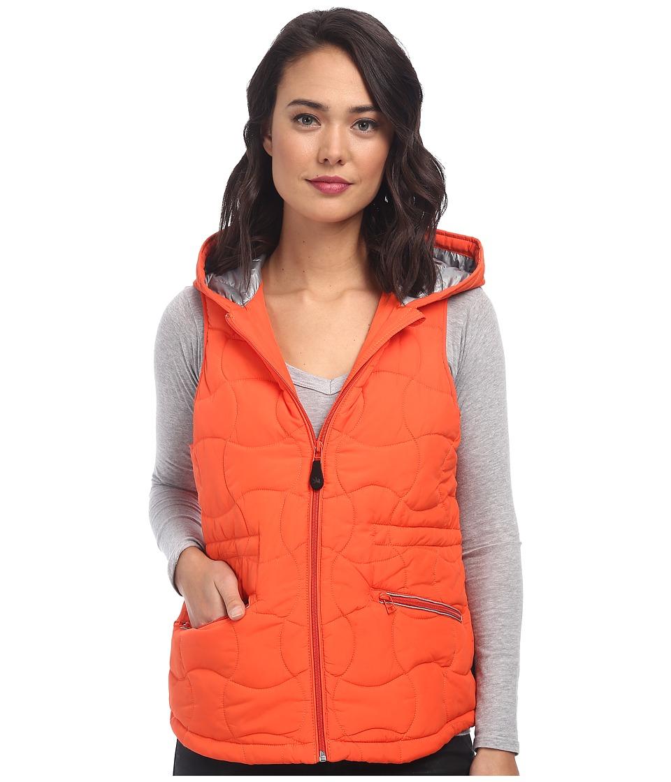 Spiewak - Eskimo Vest (Orangeade) Women's Vest
