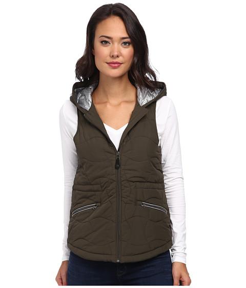 Spiewak - Eskimo Vest (Andrea Olive) Women's Vest