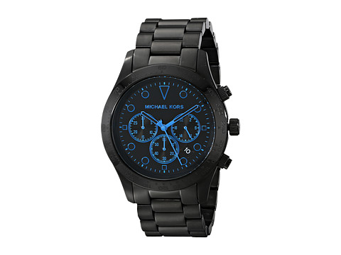 Michael Kors - MK6080 - Layton (Other Platings) Watches