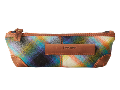 Pendleton - Pencil Case (Ombre Plaid) Wallet