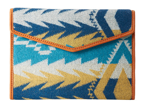 Pendleton - Organizer (Sunset Pass Turquoise) Wallet