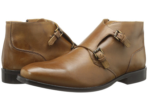 Giorgio Brutini - Montrose (Tan) Men's Shoes