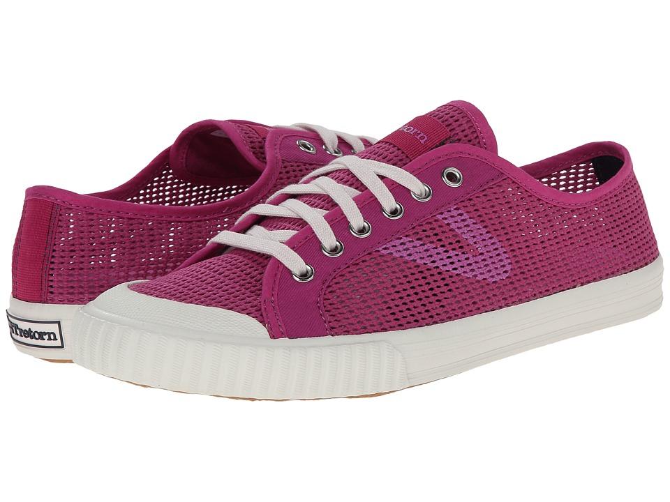 Tretorn - Tournament Net (Magenta Haze) Women's Shoes