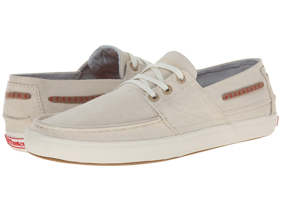 Tretorn - Otto Chambray (Turtle Dove) Men's Shoes