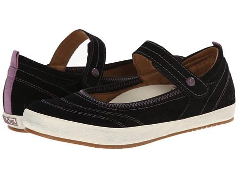 taos Footwear - Liberty (Black) Women's Shoes