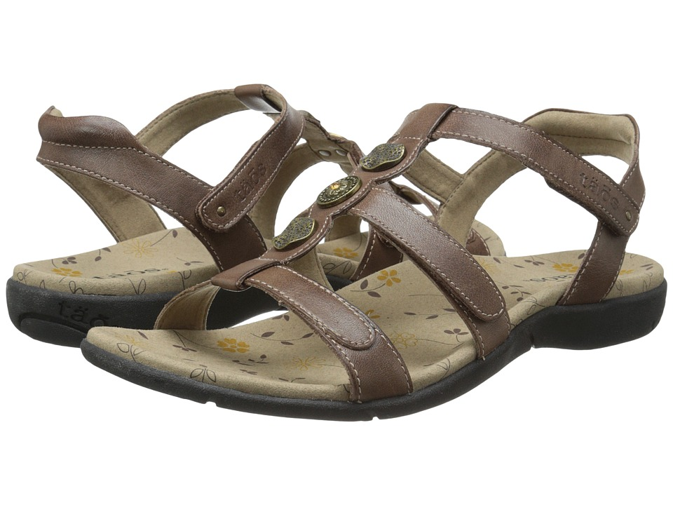 taos Footwear - Natural (Brown) Women's Sandals