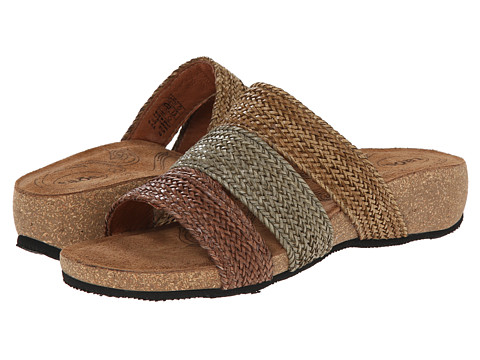 taos Footwear - Prudence (Natural Multi) Women's Shoes