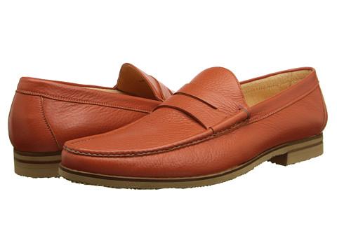 Gravati - Calf Leather Loafer (Multi) Women