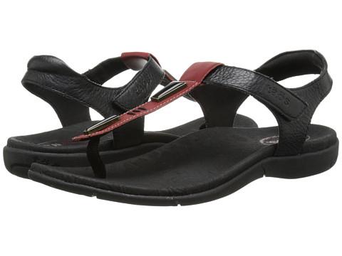 taos Footwear - Storyteller (Red/Black) Women