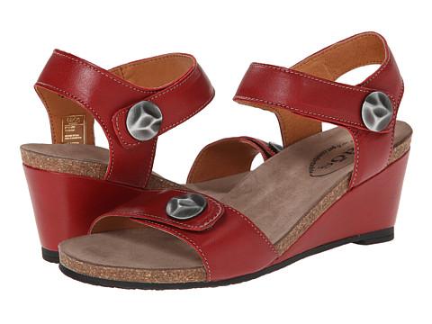 taos Footwear - Festival (Red) Women