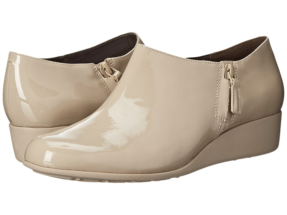 Cole Haan - Callie Slip On Waterproof (Twine) Women
