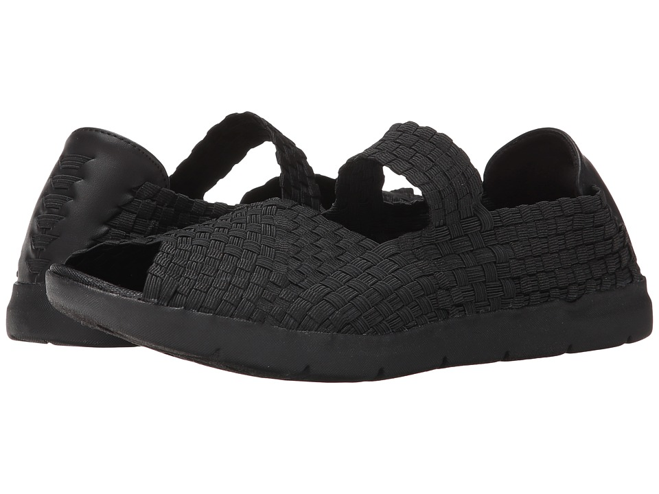Bare Traps - Ivette (Black) Women's Shoes