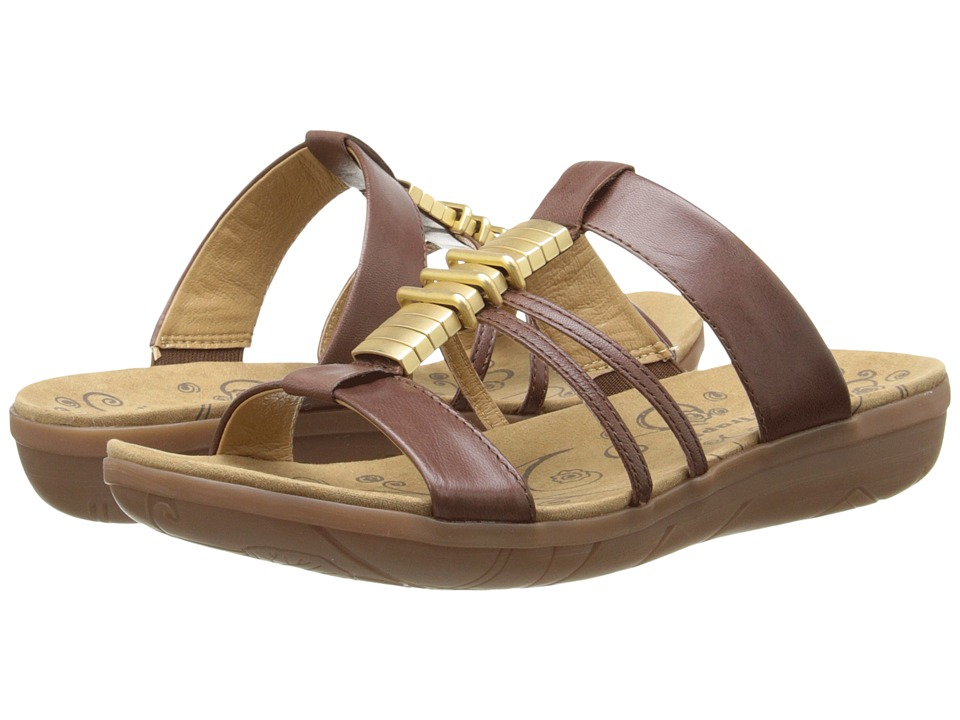 Bare Traps - Joyful (Brush Brown) Women's Shoes