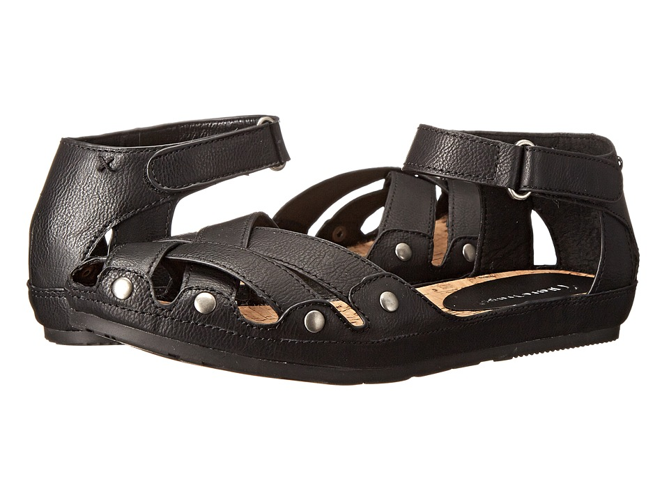 Bare Traps - Kathie (Black) Women's Shoes